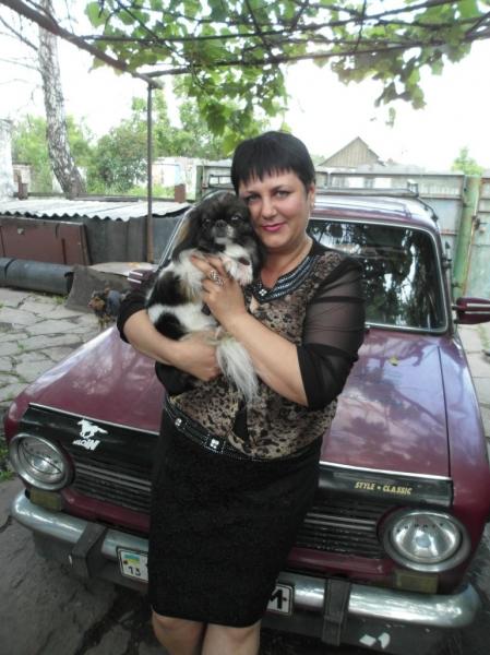 Знакомство в луганской области город свердловск