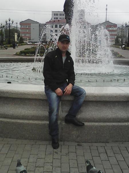 Знакомства за 30 южно сахалинск