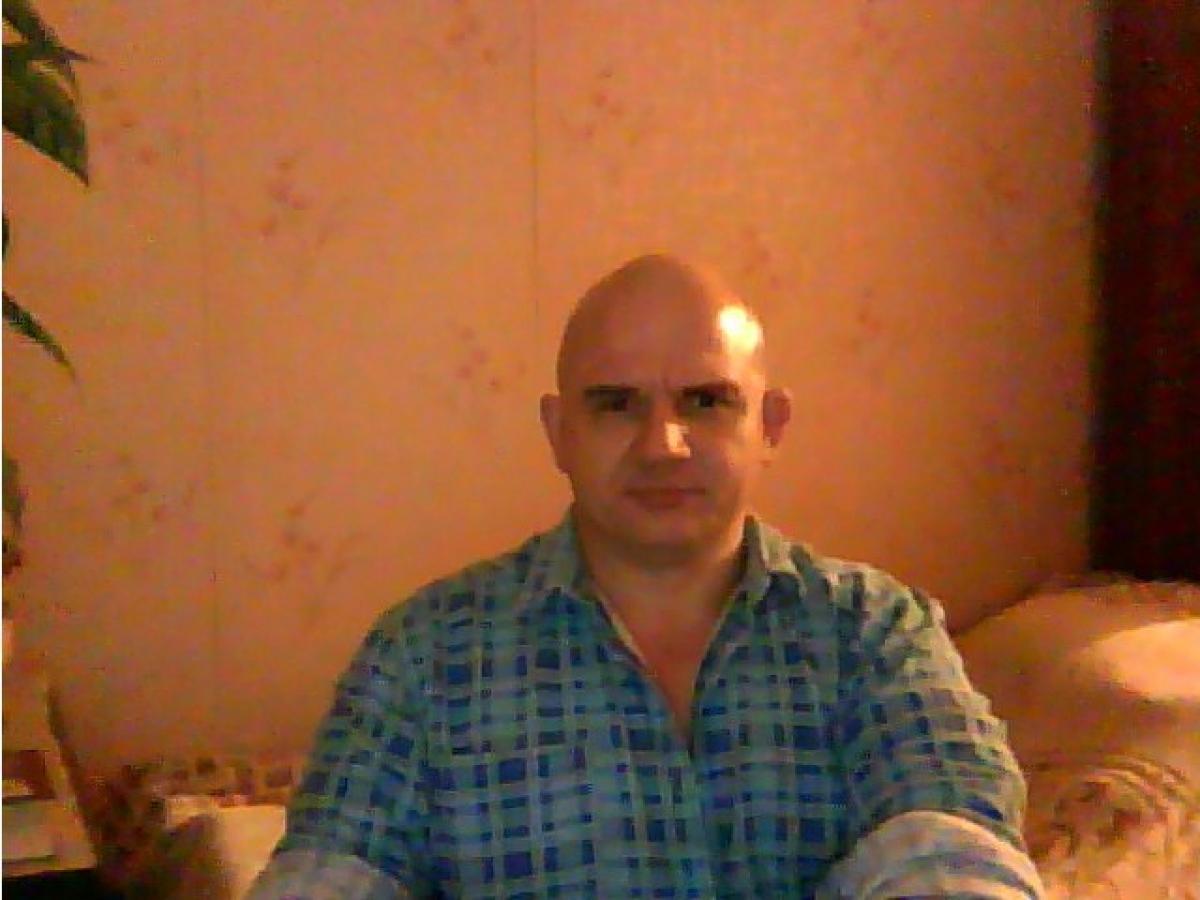 Знакомства Владимир 46