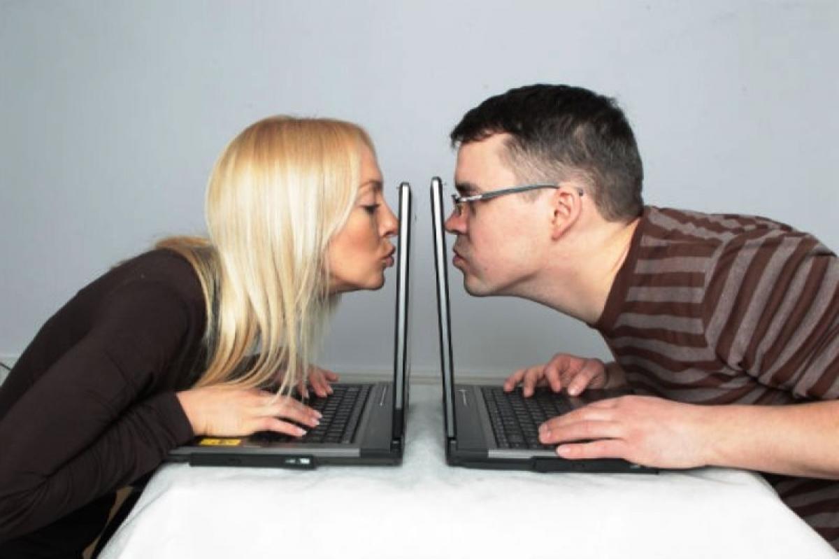 Сайт знакомства в интернет россии