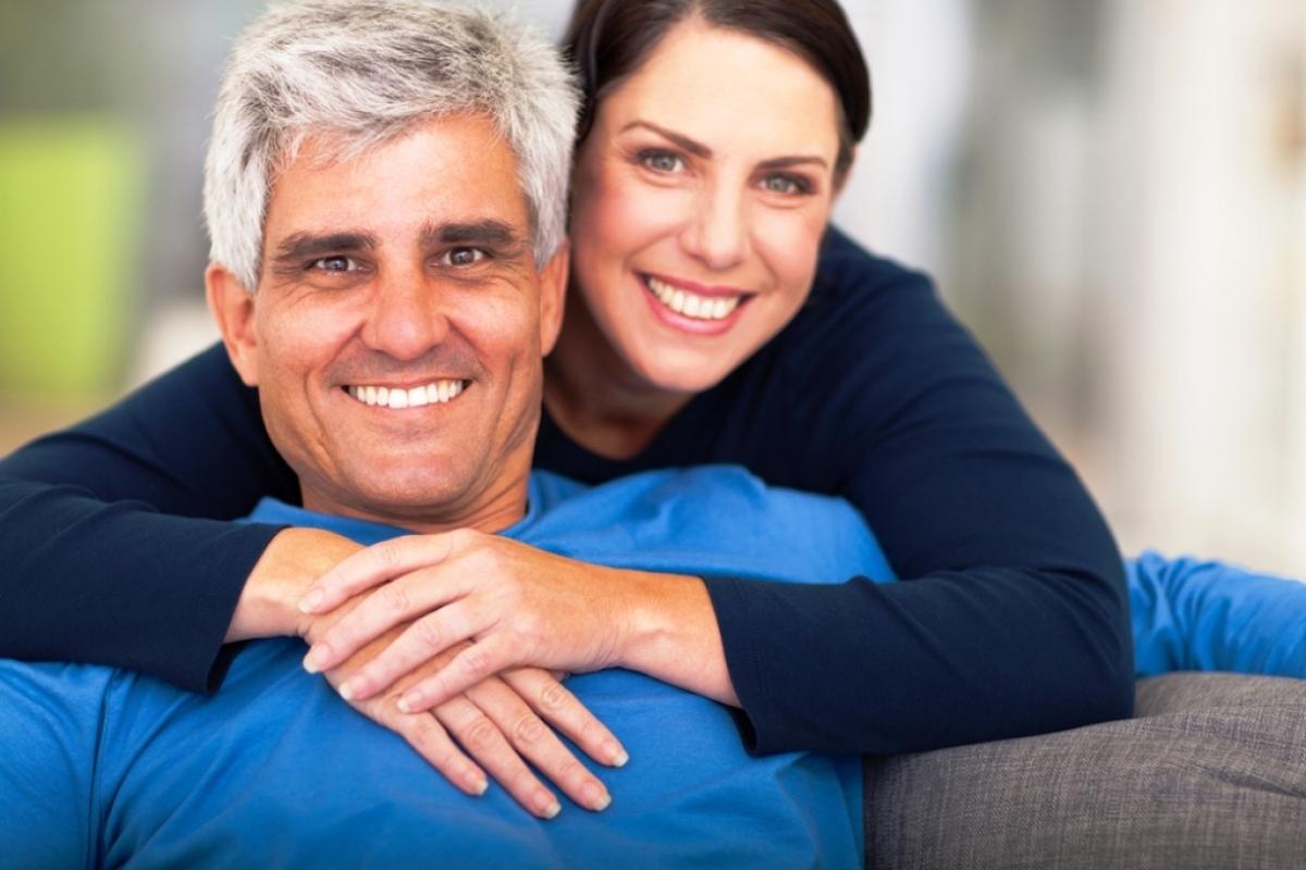 пары мужчиной фото семейной знакомство с