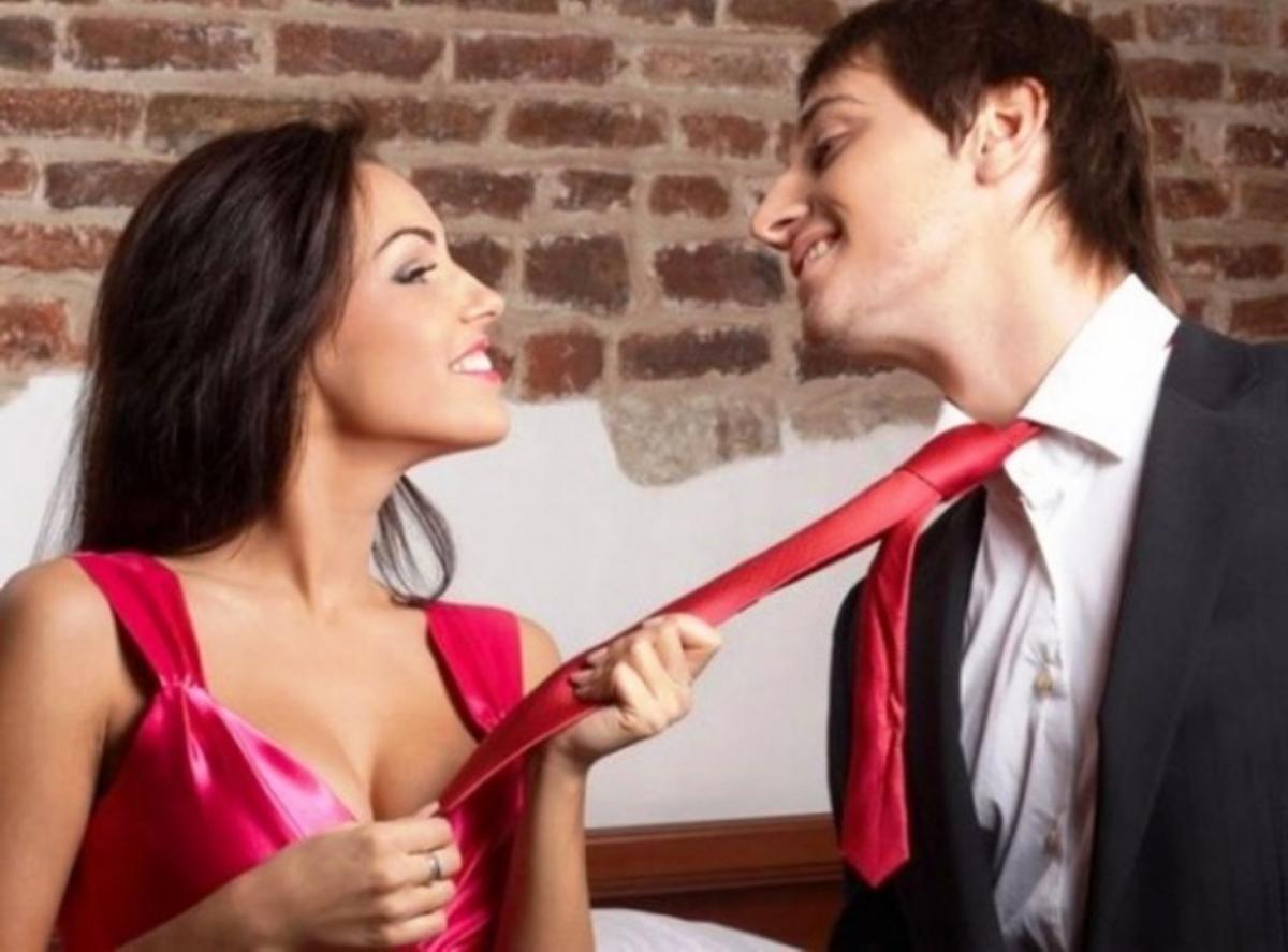 Как заинтересовать мужчину: эффективные уловки 38